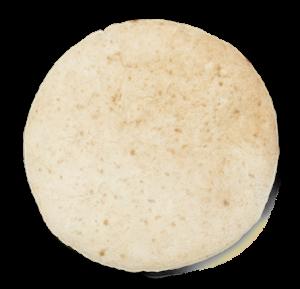 Pita Brot Weizen